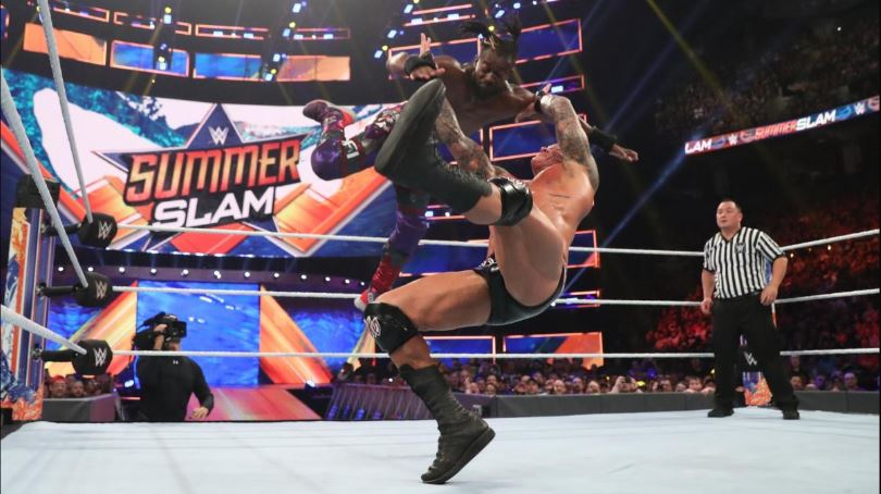 WWE News: Read before Tuesday Night SmackDown 03 Sep 2019 (09/03)
