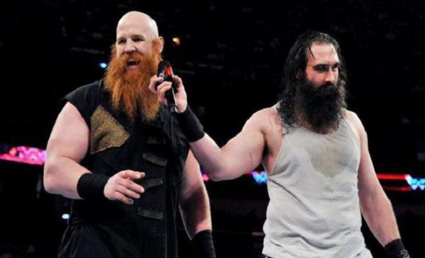 5 Reasons Erick Rowan and Luke Harper getting push from WWE