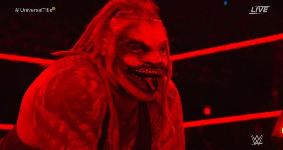 WWE News: The Fiend Vs The King Corbin or Daniel Bryan or The Miz