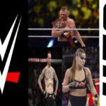 WWE vs UFC
