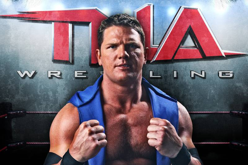 AJ Styles TNA