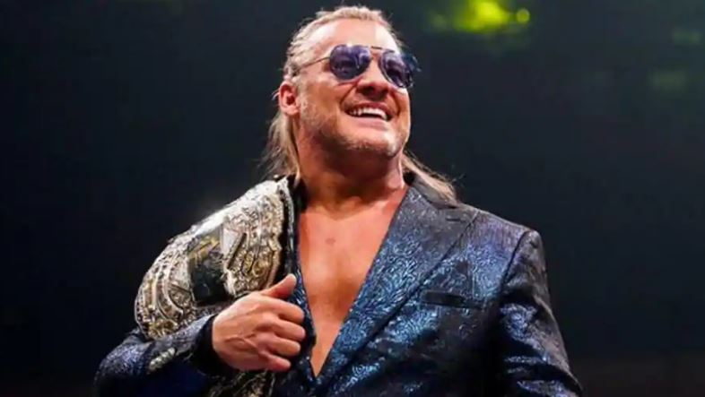 Chris Jericho: Boon for AEW