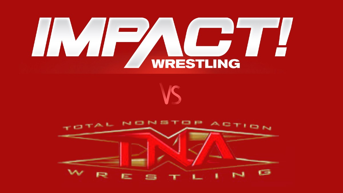 Impact Wrestling Vs TNA: Which brand name is better?