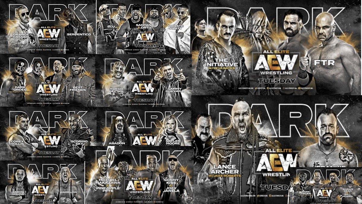 AEW Free on YouTube: Tony Khan's Gift to Fans
