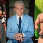 Cody Offended FTR
