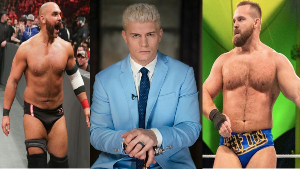 Cody's offended comments on FTR, FTR speaks