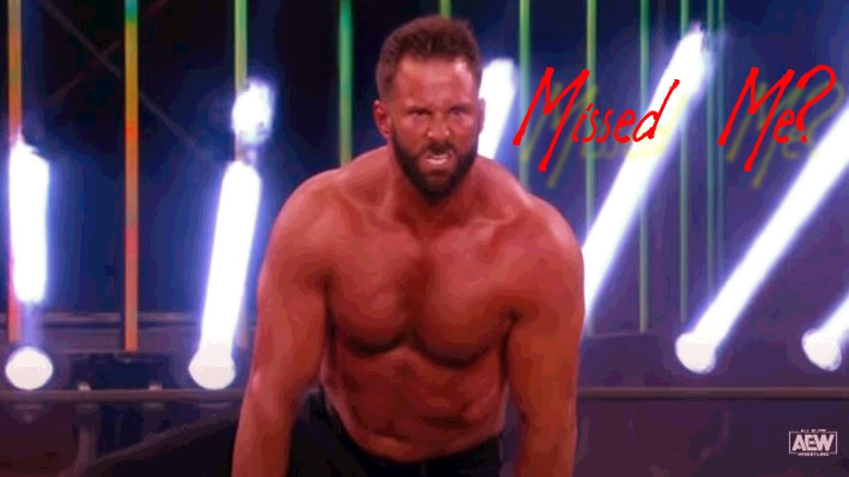 WWE star debuts on AEW Dynamite July, 29 2020