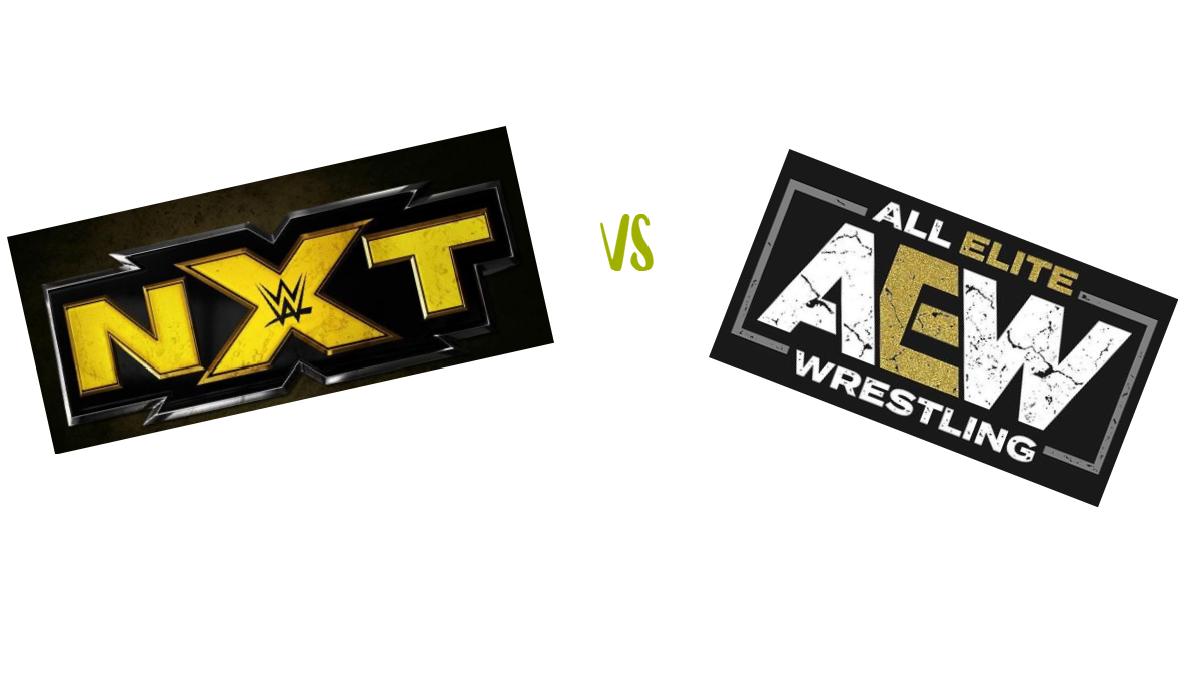 AEW loses 3 Week in a row against WWE NXT